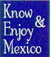 Know & Enjoy Mexico logo