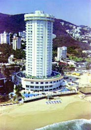 Calinda Beach Acapulco