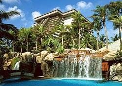 Pool at Acapulco Princess