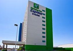 Holiday Inn Express Monterrey