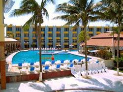 Pool- Costa Sol Hotel y Villas