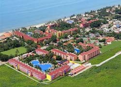 Airview of Royal Decameron