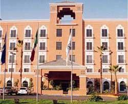 Ciudad Victoria Holiday Inn