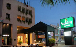 Chetumal Holiday Inn