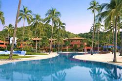 The Careyes Resort