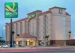 Streetview-Quality Inn Juarez