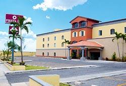 Streetview Fiesta Inn Colima