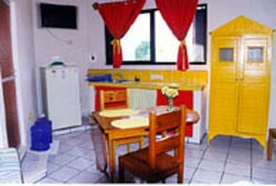 Villas Ixchel - Villa Interior