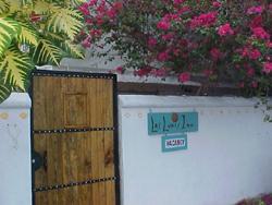 Welcome to Las Lunas Inn