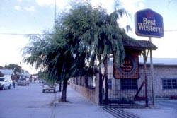 BW The Lodge at Creel