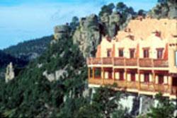 Posada Barrancas-Copper Canyon
