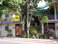 Streetview of Cabo Inn