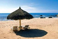 Beach at Cabo del Sol