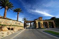 Entrance - Montecristo Estates