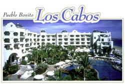 Pueblo Bonito Los Cabos