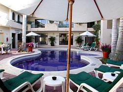 Hotel Santa Fe-Cabo San Lucas