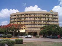 Caribe International in Cancun