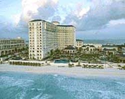 JW Marriott in Cancun