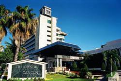 Streetview NH Krystal Cancun
