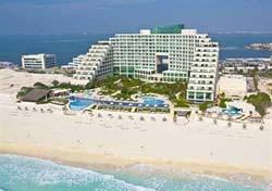 Pool at Live Aqua Cancun