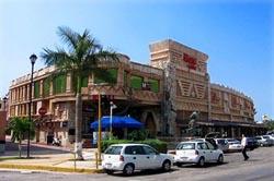 Streetview Mayafair Design