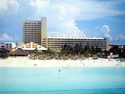 Beach@InterContinental Cancun