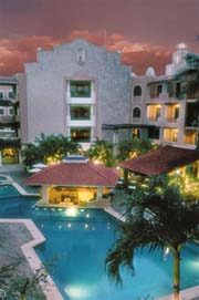 Radisson Hacienda Cancun