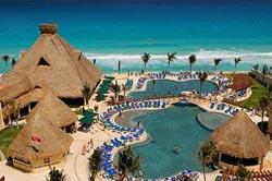 Pool & Beach at GR Solaris Spa