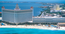 Airview Riu Cancun