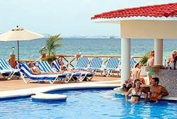 Pool at Sea Adventure Resort