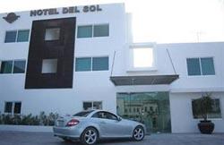 Streetview - Hotel del Sol
