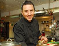 Chef Federico Lopez