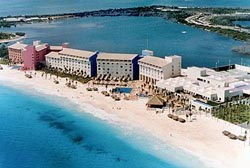 Westin Regina Resort Cancun