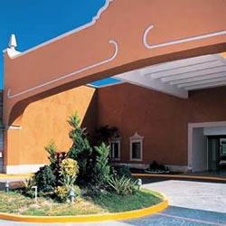 Motor Lobby Fiesta Inn Celaya