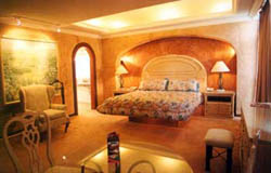 Suite at Hotel Gobernador