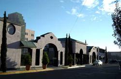 Best Western Plaza Viscaya
