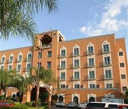 Holiday Inn Galerias