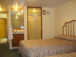 Room @ Hotel Fuente del Bosque