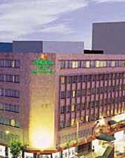 Guadalajara Holiday Inn