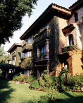 Gardens at Quinta Real