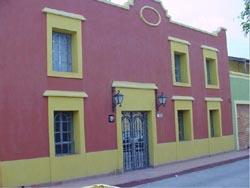 Casa del Retoño B & B