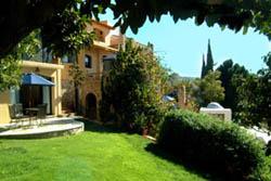 Garden @ Casa Estrella
