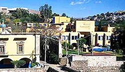 Hacienda Mision Guanajuato