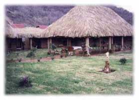 The Lodge at Lake Huites