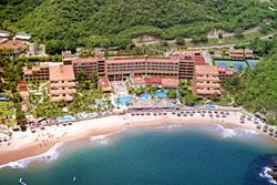 Airview Dreams Resort Huatulco