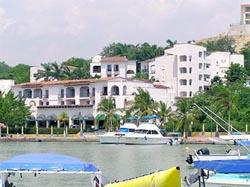 Bayview of Marina Hotel Resort