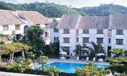 Pool at Villa Blanca Huatulco
