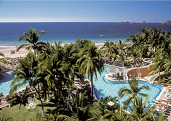Pool & Beach @ Dorado Pacifico