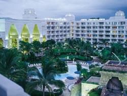 Barcelo Karmina Palace Resort
