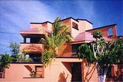 Se Habla's School in La Paz